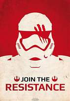 """Star Wars Episode 7 Poster - Join the Resistance (27""""x39"""")"""