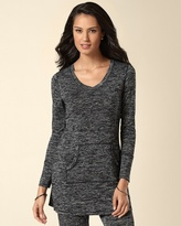 Soma Intimates Melange Heather Tunic