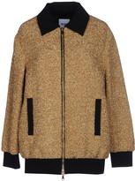 Moschino Cheap & Chic MOSCHINO CHEAP AND CHIC Jackets - Item 41600952