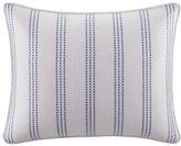 Nautica Eldridge 14X18-Inch Embroidered Breakfast Pillow