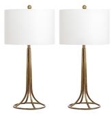 Safavieh Mckenna Table Lamps (Set of 2)