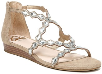 Fergalicious Palma Women's Strappy Sandals