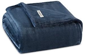 ED Ellen Degeneres Solid Ultra Soft Plush Full/Queen Blanket