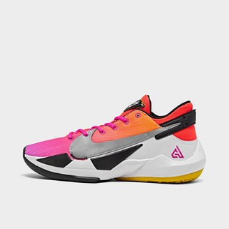Nike Zoom Freak 2 PE Basketball Shoes