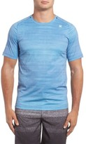 Hurley Men's Dry Icon Surf T-Shirt