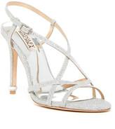 Badgley Mischka Topaz Strappy Dress Sandal