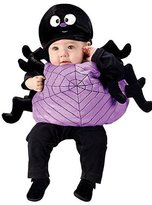 Fun World Costumes INFANT SPIDER VEST W HAT