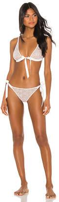 Tabitha BLUEBELLA Bra & Underwear Set