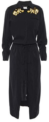 Carven 3/4 length dress