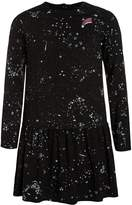 Ikks CITY LUCY SKY Summer dress noir