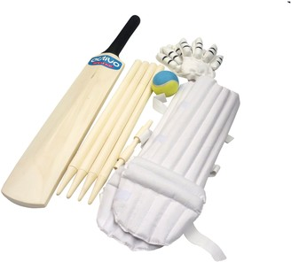 Mookie Toys Complete Cricket Set