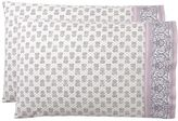 Metallic Muse Sheet Set, Extra Pillowcases, Multi