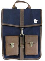 tu-anh boutique Survey Classic Denim Bag