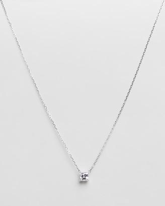 Swarovski Attract Necklace