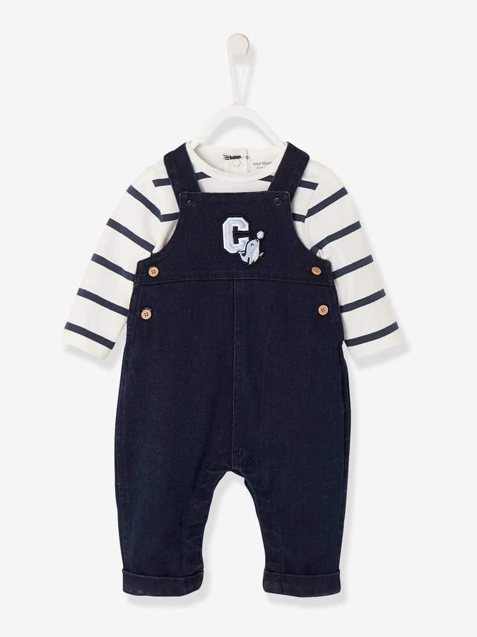tolle Preise moderne Techniken Exklusive Angebote Vertbaudet Blue Clothing For Kids on Sale - ShopStyle UK