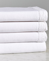 Matteo Cluny Linen Sheet Set Collection