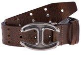 Just Cavalli Belt Brown