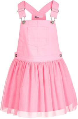 Epic Threads Little Girls Denim Skirtalls