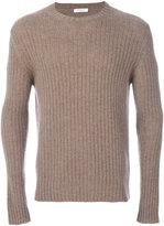 Boglioli ribbed sweater