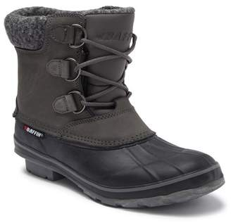 Baffin Elk Waterproof Leather Duck Boot