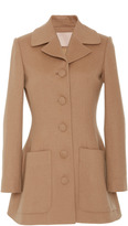 Brock Collection Jaqueline Button Front Jacket