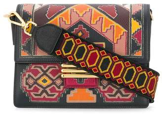 Etro Rainbow Pochette Shoulder Bag