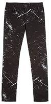 Hudson Toddler's & Little Girl's Cheeta Skinny Jeans