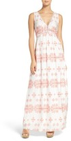 BB Dakota Women's Havanah Maxi Dress