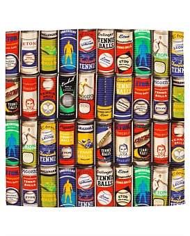 Eton Canned Tennis Balls