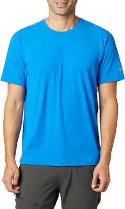 Mountain Hardwear Crater Lake Short Sleeve T-Shirt