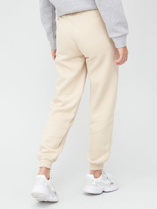 Very The Oversized Jogger - Stone