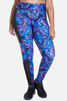 Fashion to Figure Elevate Floral Maze Active Leggings