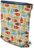 Bed Bath & Beyond Planet Wise Wet Bag in Owl