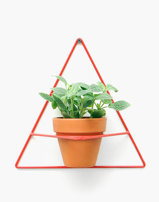 Madewell NEWMADE LA Triangle Wall Planter