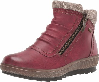 Spring Step Women's Cleora Ankle Boot