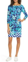 Lilly Pulitzer R Sophie Shift Dress