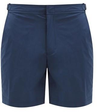 Orlebar Brown Bulldog Sport Swim Shorts - Mens - Navy