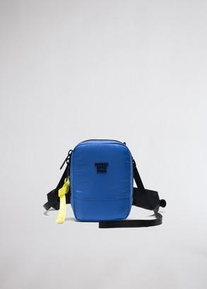Herschel Women's HS8 Crossbody Bag in Blue