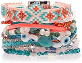 Hipanema Maupiti Beaded Bracelet