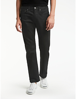 Ps By Paul Smith Standard Fit Stretch Jeans, Rinse