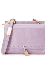 Foley + Corinna Violetta Cross Body Bag