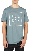 Volcom Men's Flagg T-Shirt