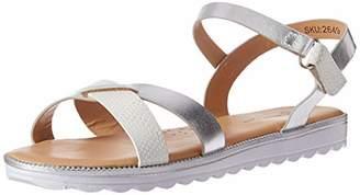 Nanette Lepore Girls' Zara Sandal
