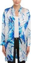Go Silk go>silk Go>Silk Silk Jacket