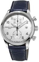 Frederique Constant Gents Runabout Chronograph Automatic Watch