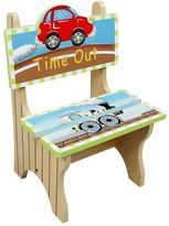 "Teamson Kids Fantasy Fields ""Time Out"" Transportation Chair"