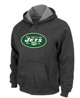 occoLi Men's New York Jets Sweatshirt Football Track Top Pullover Jacket M-XXXL