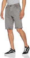 Fat Face Men's Cove Flat Front Shorts