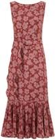 Sabinna Celia Dress Flowers