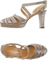HEIDRICH GUABELLO Platform sandals